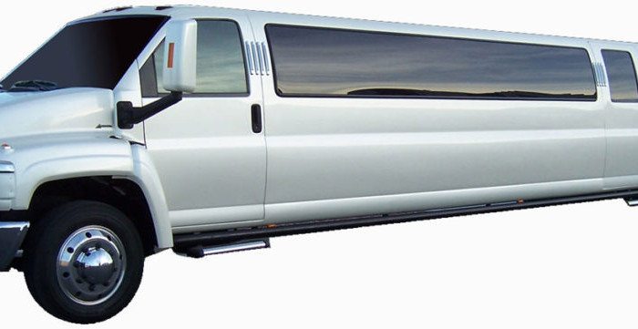 San Diego 10 Passenger Limo Rental Service (2)