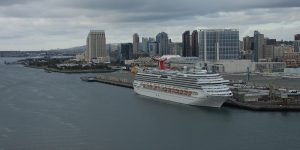 Cruise Lines out of San DiegoCruise Port, Limo, Shuttle, Charter, Party Bus, Royal Caribbean, Carnival, Holland American, Celebrity Cruise, One Way, Round Trip, Hourly, San Diego Airport, Downtown