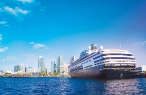 San Diego Cruise Port Limousine Bus Rental Services, Limo, Shuttle, Charter, Party Bus, Royal Caribbean, Carnival, Holland American, Celebrity Cruise, One Way, Round Trip, Hourly, San Diego Airport, Downtown