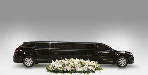 San Diego Funeral Limo Rentals, cemetery, mortuary, black limousine, charter, shuttle, sedan, SUV, transportation, wake, viewing, memorial, Sprinter, Town Car