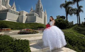 San Diego Quinceanera Sweet 16 Limousine Bus Rental Services, white limo, party bus, shuttle, charter, sedan, sweet 16, birthday, transfers, one way, round trip, venue, events, Pink Limo