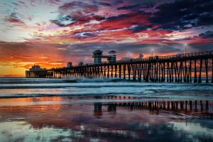 Top Things to do in Oceanside, San Diego, Limo, Party Bus, Shuttle, Charter, Sedan, SUV, Brewery Tour, Wine Tasting, Weddings, Beach, Pier