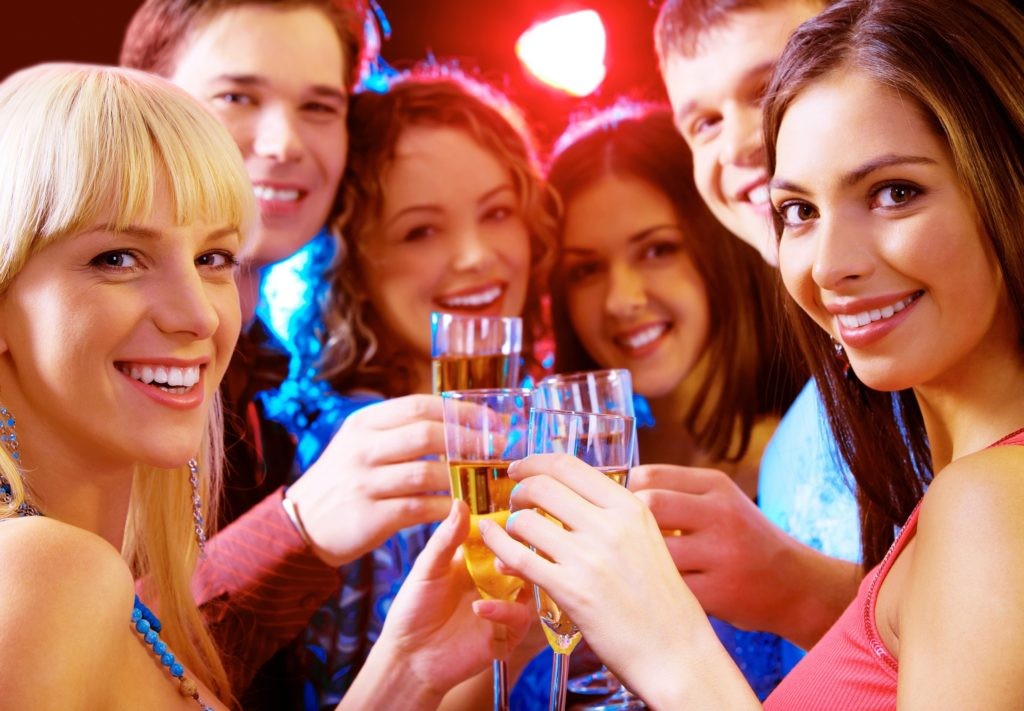 San Diego Designated Driver Ride Share Limousine Bus Rental Services