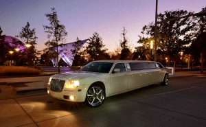 San Diego Chrysler 300 Limo Rentals, Services, Limousine, White, Black Car Service, Wedding, Round Trip, Anniversary, Nightlife, Getaway, Birthday, Brewery Tour, Wine Tasting, Funeral, Memorial, Bachelor, Bachelorette, City Tours, Events, Concerts