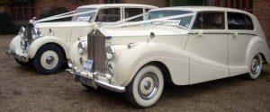 Fallbrook Classic Vintage Car Rental Services, Antique, Rolls Royce, Bentley, White, Wedding Getaway