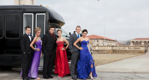 San Diego Prom Bus Rentals, Homecoming, Limo, High School Dances, Party Bus Rentals, School Districts, Chaperone, Student, Transportation,County