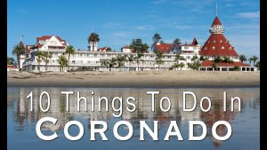 Top Things to do in Coronado, Hotel Del, Island, San Diego Zoo, San Diego, Limo, Party Bus, Shuttle, Charter, Sedan, SUV, Brewery Tour, Wine Tasting
