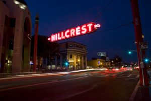 Top Things to do in Hillcrest, Bars, San Diego Gaslamp Quarter, Limo, Party Bus, Shuttle, Charter, Sedan, SUV, Brewery Tour, Wine Tasting