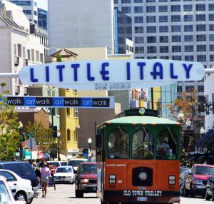 Top Things to do in Little Italy
