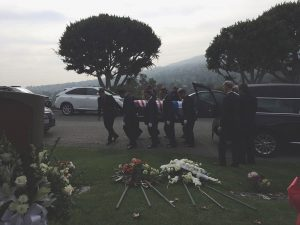 San Diego Funeral Limousine Bus Rental Services, cemetery, mortuary, black limo, charter, shuttle, sedan, SUV, transportation, wake, viewing, memorial, Sprinter, Town Car